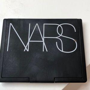 NARS Orgasm/Laguna Blush Bronzer duo